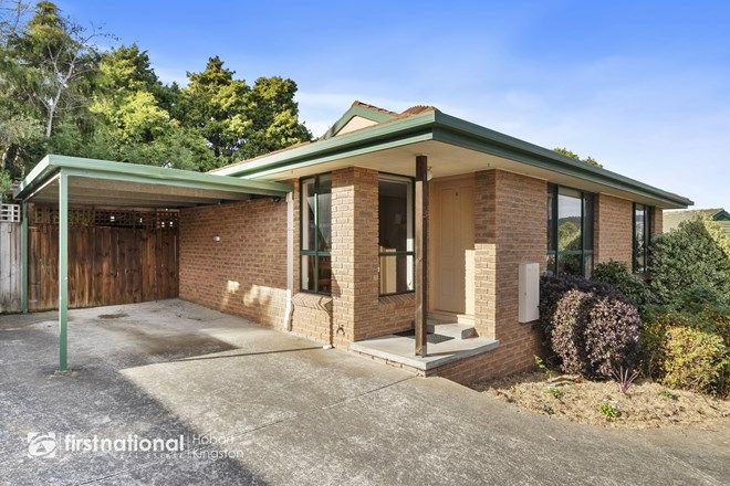 Picture of 3/6A Willowbend Road, KINGSTON TAS 7050