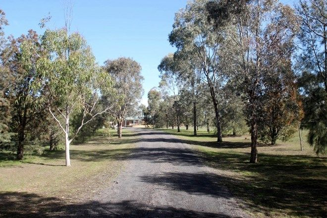 Picture of 222 Dehnerts Road, DAISY HILL VIC 3465