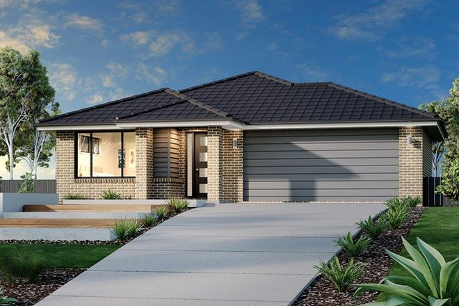 Picture of Lot 147 Monterea, RIPLEY QLD 4306