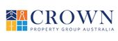 Logo for Crown Property Group Australia