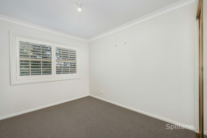 Picture of 1/8A James  Street, HAMILTON NSW 2303