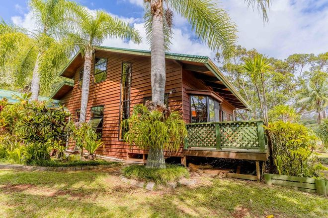 Picture of 42 JE Road, NORFOLK ISLAND NSW 2899