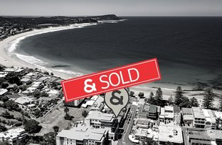 Picture of 2/3-5 Campbell Crescent, Terrigal NSW 2260