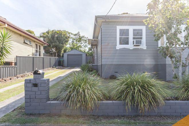 Picture of 17 Abbott St, WALLSEND NSW 2287