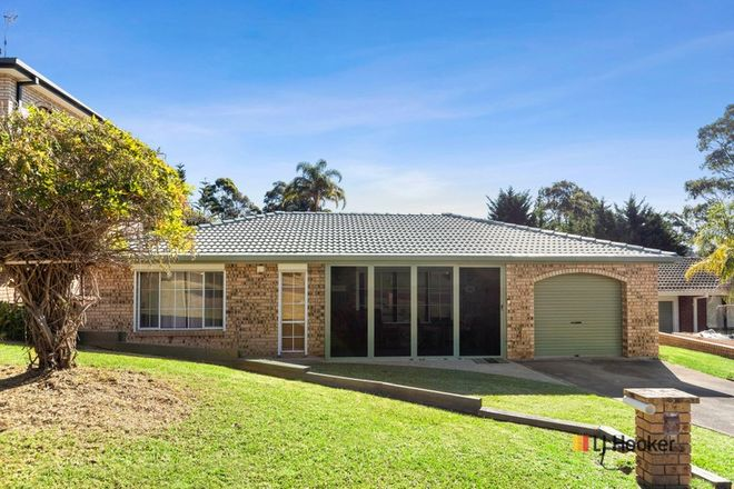 Picture of 61 Ocean Avenue, SURF BEACH NSW 2536
