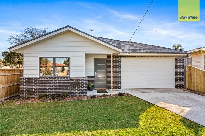 Picture of 59 Young Street, BACCHUS MARSH VIC 3340