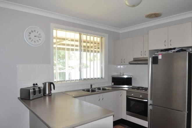Picture of 25 PIKE STREET, GUNNEDAH NSW 2380