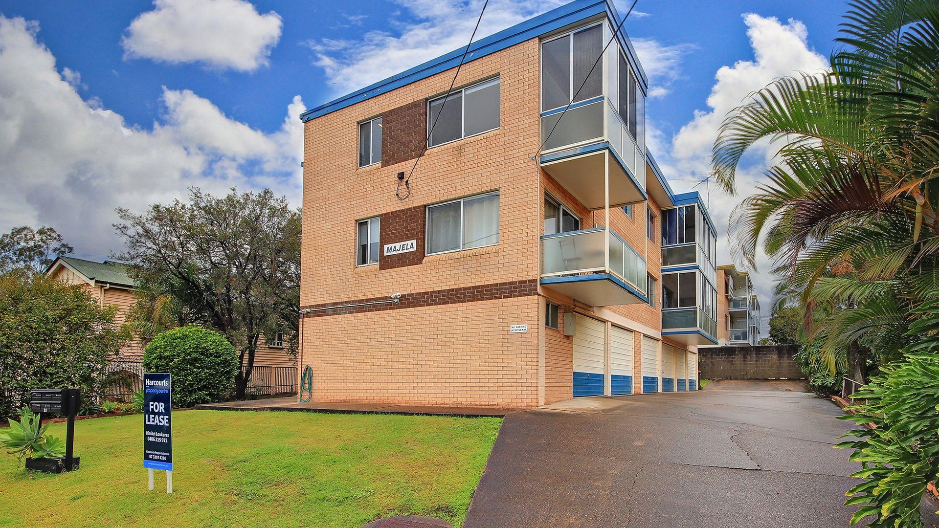 4/23 Robinson Street, Coorparoo QLD 4151, Image 1