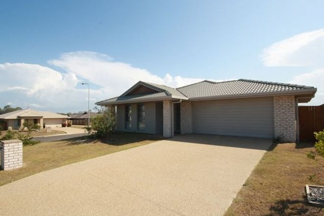 Picture of 21 Fremont Street, CALLIOPE QLD 4680