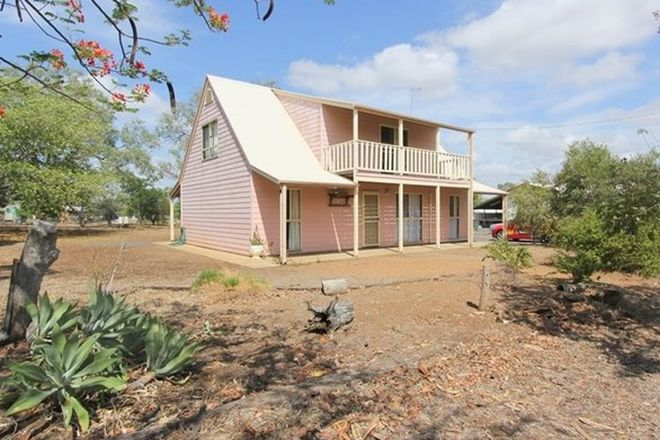 Picture of 38 Bailey Street, CAPELLA QLD 4723