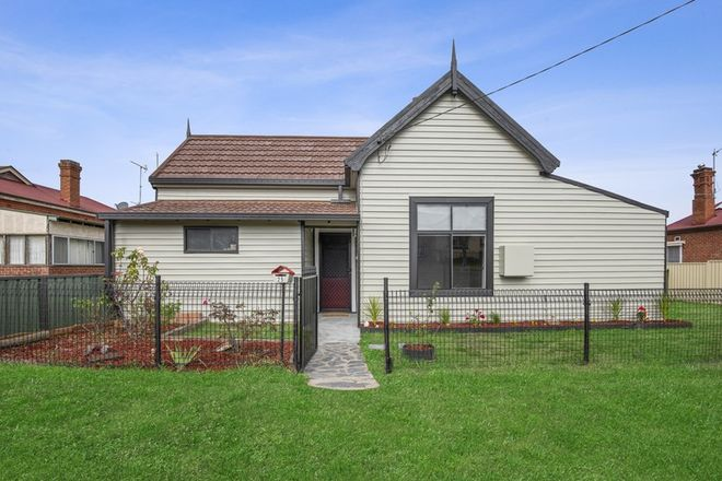 Picture of 25 Parkes Street, COWRA NSW 2794