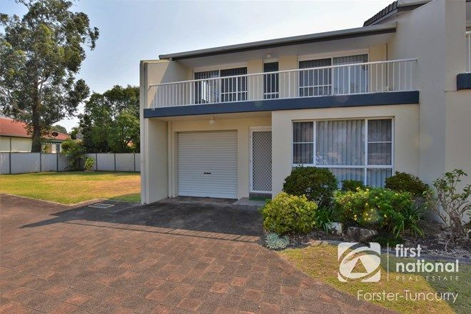 Picture of 8/112-114 The Lakes Way, FORSTER NSW 2428