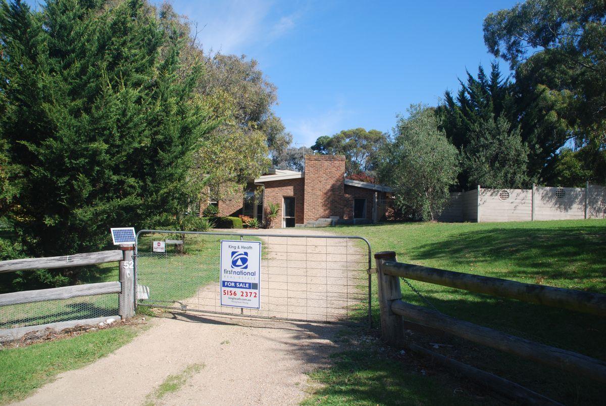 52 Lakeshore Drive, Nungurner VIC 3909, Image 1