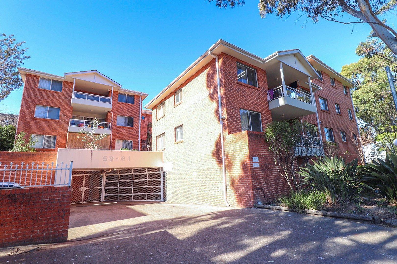 5/59-61 Brancourt Avenue, Bankstown NSW 2200, Image 0