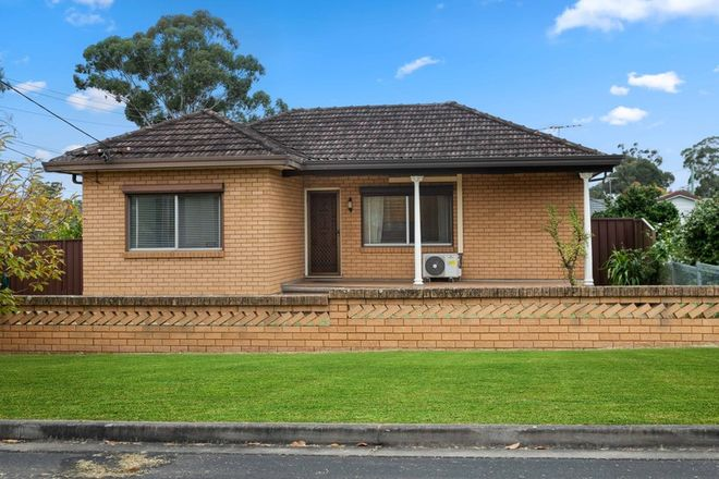 Picture of 1 Junee Street, MARAYONG NSW 2148