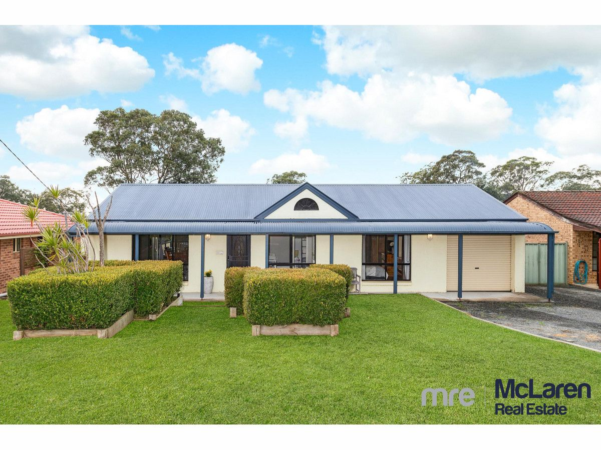 68 Steveys Forest Road, Oakdale NSW 2570, Image 0