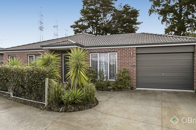 Picture of 1/23 Melissa Way, PAKENHAM VIC 3810