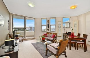 Picture of 509/1 The Piazza, Wentworth Point NSW 2127