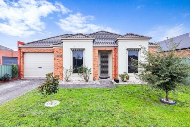 Picture of 67 Stirling Drive, LAKE GARDENS VIC 3355