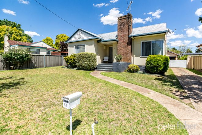 Picture of 51 Maxwell Avenue, ORANGE NSW 2800