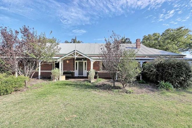 Picture of 23 Rhodes Place, MAIDA VALE WA 6057