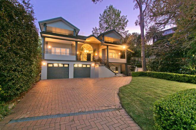 40 Kameruka Road, NORTHBRIDGE NSW 2063