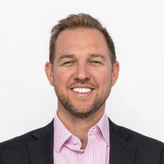 Nathan Page, Sales representative