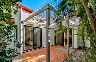 Picture of 4/186 Butterfield Street, Herston QLD 4006