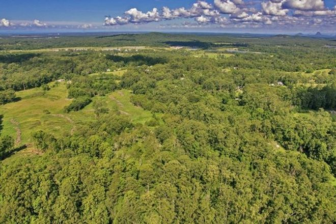 Picture of Lot 3 Isambert Road, GLENVIEW QLD 4553