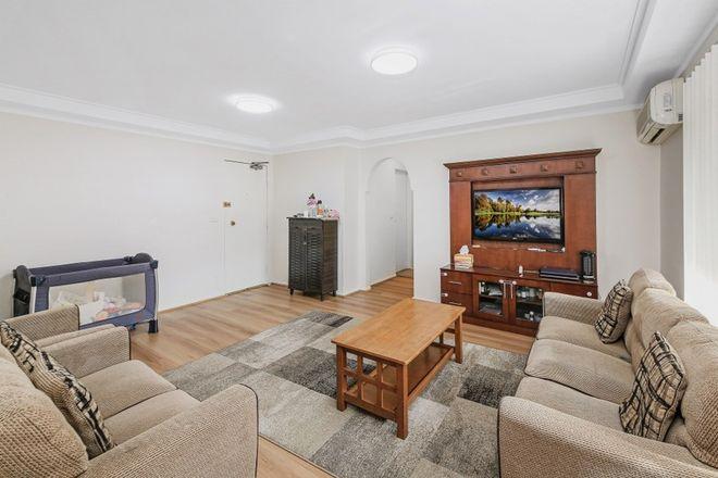 Picture of 7/4 Harold Street, PARRAMATTA NSW 2150