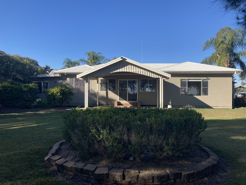 1580 Dalby Jandowae Road, Pirrinuan QLD 4405
