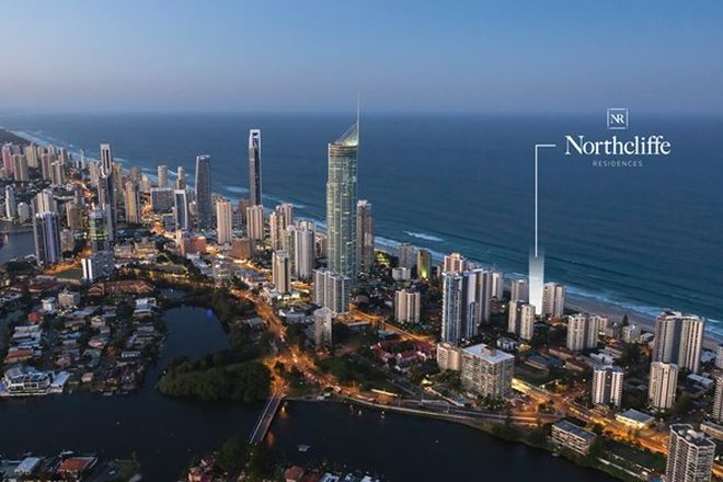 Picture of 3 Northcliffe Terrace, SURFERS PARADISE QLD 4217