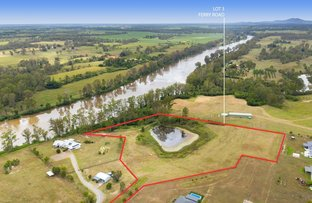 Picture of Lot 3 150 Ferry Road, Yengarie QLD 4650