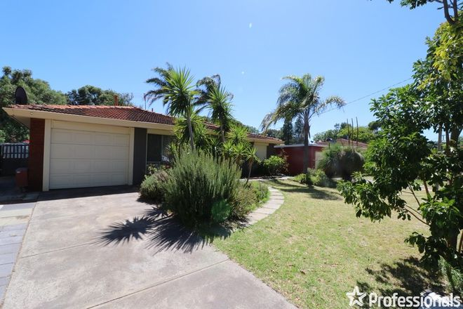 Picture of 66 Lowanna Way, ARMADALE WA 6112