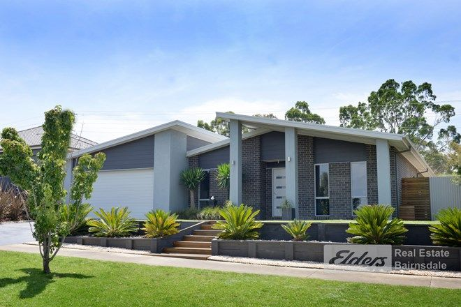 Picture of 4 Knight Court, EASTWOOD VIC 3875