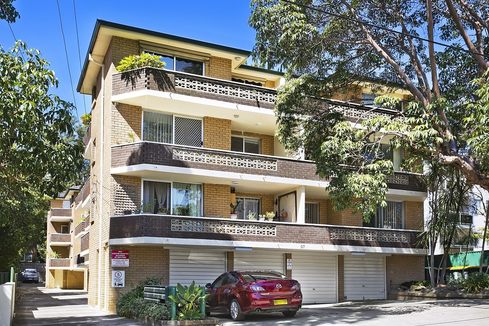 1/97 The Boulevarde, Dulwich Hill NSW 2203, Image 0