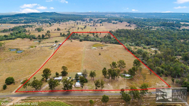 130 Pioneer Rd, Grahams Creek QLD 4650, Image 0