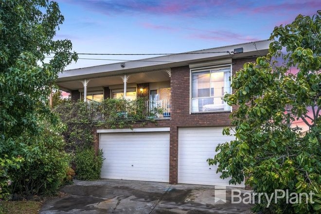 Picture of 27 Katoomba Court, HAMLYN HEIGHTS VIC 3215