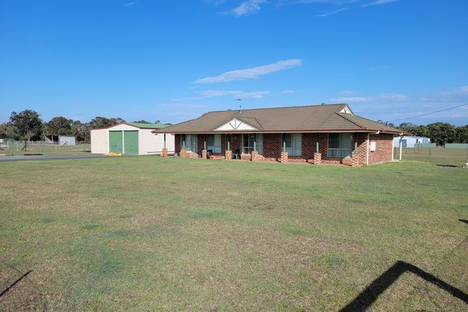 Picture of 93 Green Acres Road, DUNDOWRAN QLD 4655