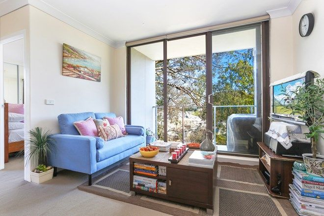 Picture of 12/77-83 Cook Road, CENTENNIAL PARK NSW 2021