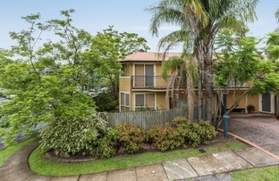 2/37 Nelson Parade, Indooroopilly QLD 4068
