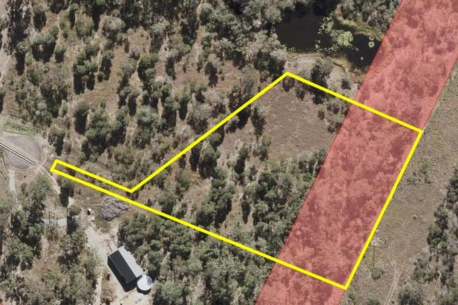 Picture of Lot 8 Lamerton Drive, TINANA QLD 4650