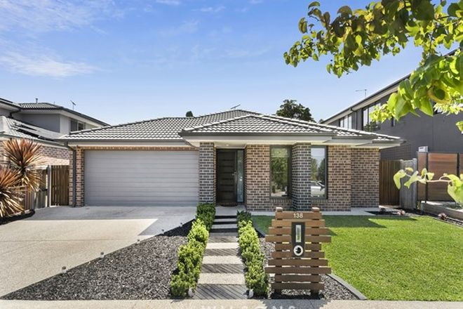 Picture of 138 Rutledge Boulevard, NORTH GEELONG VIC 3215