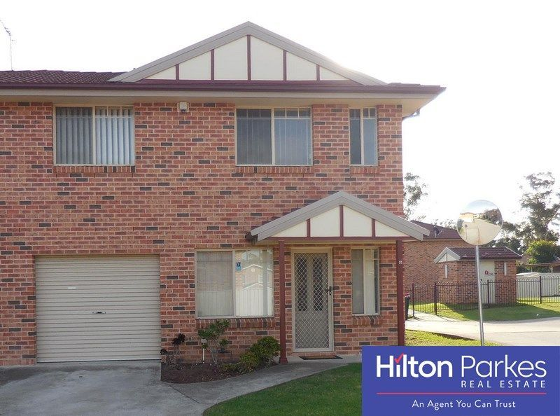6/11 Pierce Street, Mount Druitt NSW 2770, Image 0