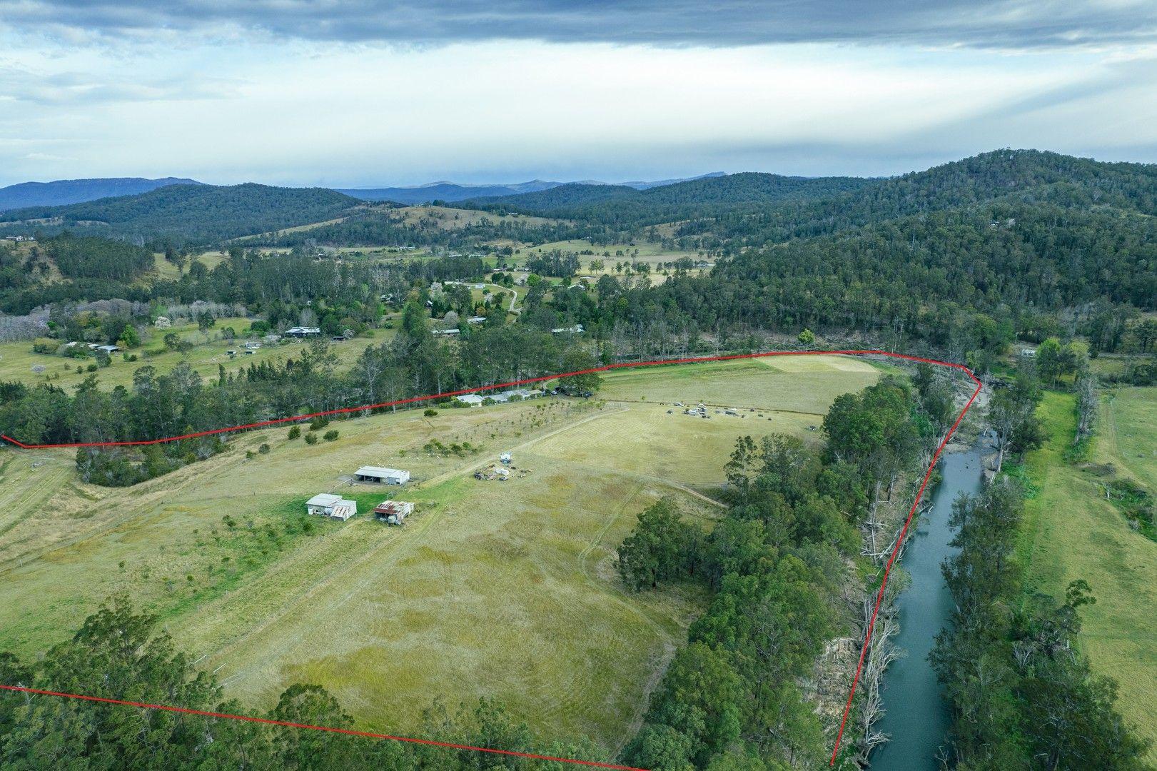 862 Pappinbarra Road, Lower Pappinbarra NSW 2446, Image 0