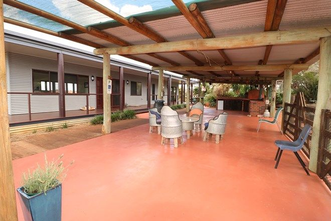 Picture of 127 Lynwood Road, NORTH ISIS QLD 4660