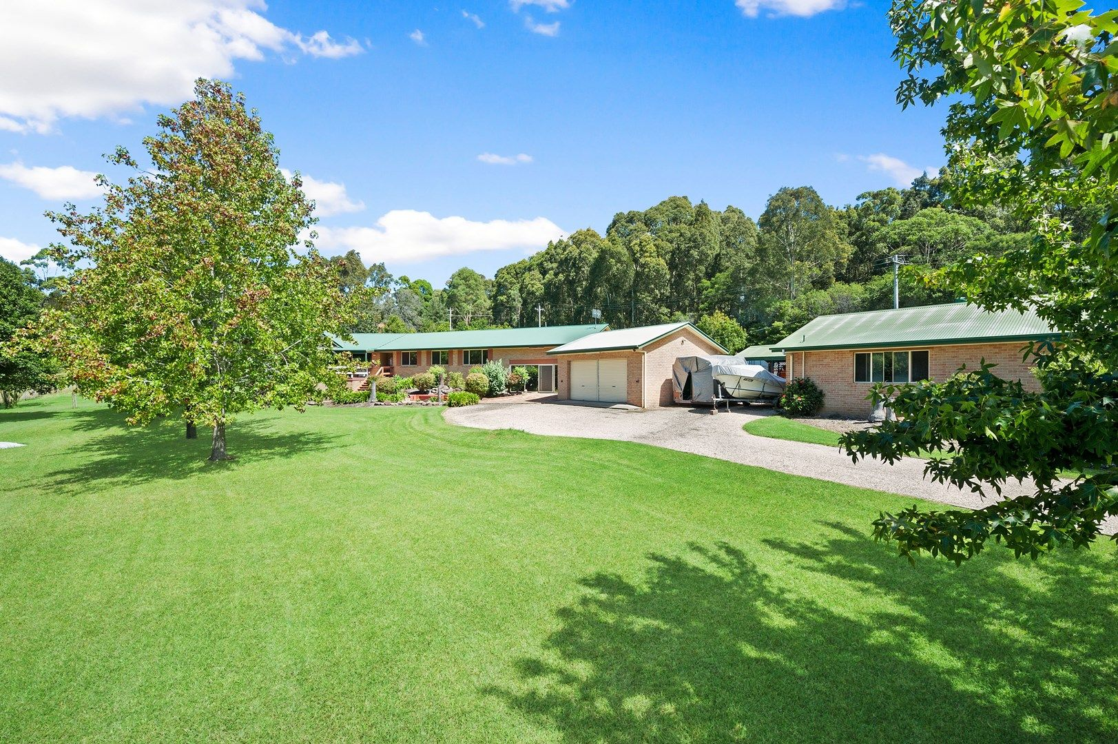 87 Forster Drive, Bawley Point NSW 2539, Image 1