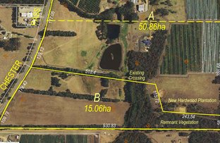 Picture of Lot B, 448 Chester Pass Road, Walmsley WA 6330