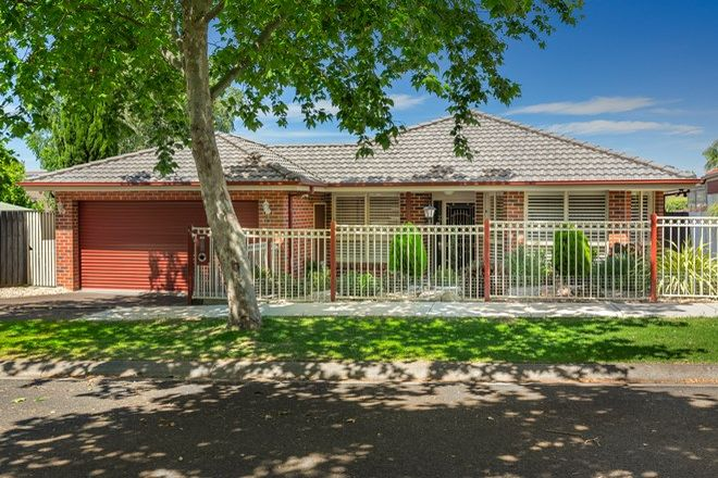 Picture of 92 Scenic Drive, BEACONSFIELD VIC 3807