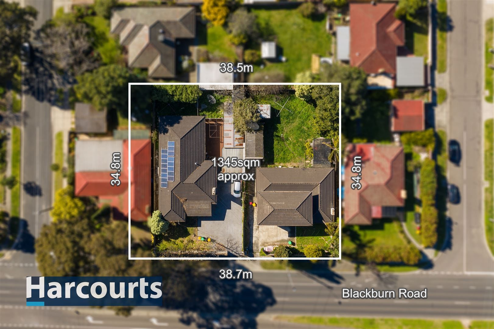 331-333 Blackburn Road, Burwood East VIC 3151, Image 0